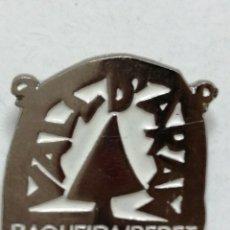 Pins de colección: PIN TURISMO BAQUEIRA BERET. Lote 177969055