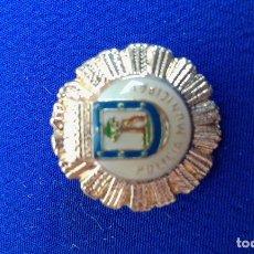 Pins de colección: POLICIA LOCAL DE MADRID PIN. Lote 178086065