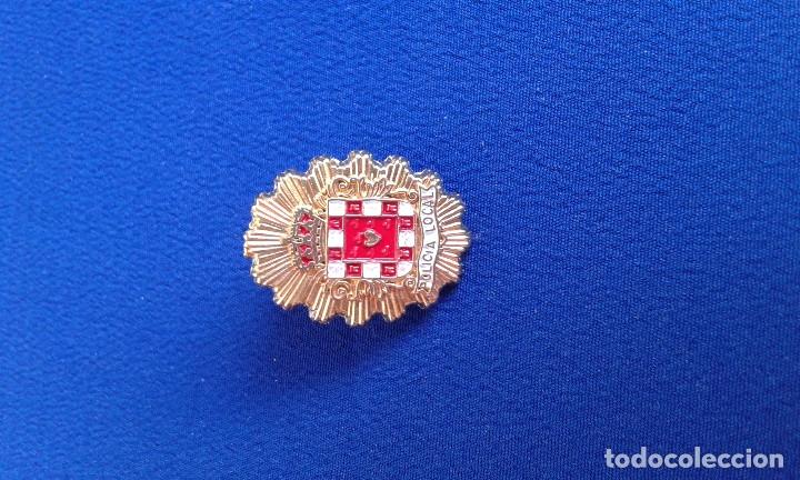 Pins de colección: PIN POLICIA LOCAL MURCIA - Foto 2 - 178110100