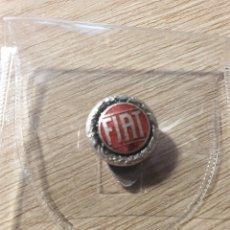 Pins de colección: INSIGNIA - FIAT. Lote 178151590