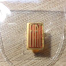 Pins de colección: INSIGNIA - FIAT. Lote 178151674