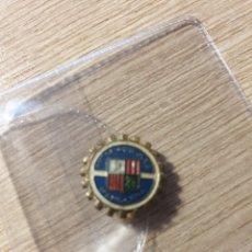 Pins de colección: INSIGNIA - AUTOMÒBIL CLUB D'ANDORRA. Lote 178151892