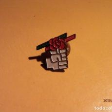Pins de colección: PIN - PSOE.. Lote 178810353