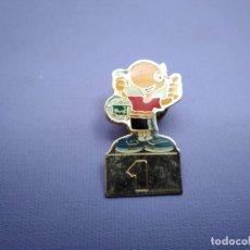 Pins de colección: PIN KINDER 1. Lote 179067210