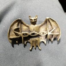 Pins de colección: PIN DISCOTECA. Lote 179551340