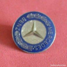 Pins de colección: MERCEDES BENZ - TEMA COCHES - PIN . Lote 179943022