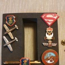 Pins de colección: COLECCIÓN DE PINS. Lote 180035153