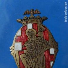 Pins de colección: PEQUEÑA INSIGNIA DE SOLAPA. EXPOSICIÓN INTERNACIONAL DE BARCELONA. 1919. CATALUÑA.. Lote 180122615