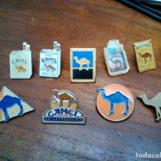 Pins de colección: PINS CAMEL. Lote 180135573