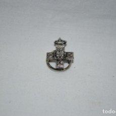 Pins de colección: INSIGNIA MILITAR AL MERITO . Lote 180136765