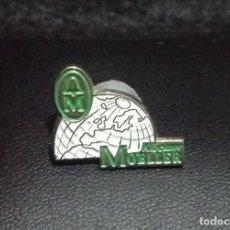 Pins de colección: PIN *MOELLER* - BUEN ESTADO.. Lote 180148897