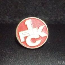 Pins de colección: PIN *FIKC* - BUEN ESTADO.. Lote 180148933