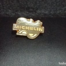 Pins de colección: PIN *PILOT - MICHELIN* - BUEN ESTADO.. Lote 180148945