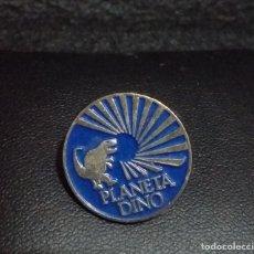 Pins de colección: PIN *PLANETA DINO* - BUEN ESTADO.. Lote 180148998