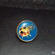 Pins de colección: PIN *F.E.F - FEDERACION ESPAÑOLA DE FUTBOL* - BUEN ESTADO.. Lote 180149020