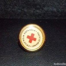Pins de colección: PIN *CRUZ ROJA - ARANDA DE DUERO* - BUEN ESTADO.. Lote 180149087