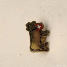 Pins de colección: PIN00033(5,5€). Lote 180274997