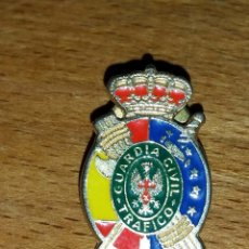 Pins de colección: PIN GUARDIA CIVIL DE TRÁFICO. Lote 180335715