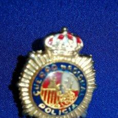 Pins de colección: PIN POLICIA NACIONAL. Lote 181022713