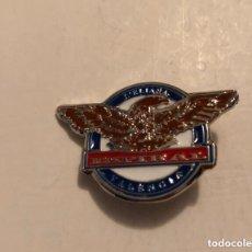 Pins de colección: PIN DISCOTECA ESPIRAL. Lote 181601246
