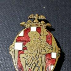 Pins de colección: INSIGNIA BARCELONA 1929, EXPOSICIÓN INTERNACIONAL. Lote 182415658