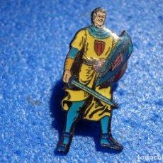 Pins de colección: PIN - PERSONAJE DIBUJOS ANIMADOS Y CARICATURAS - A DETERMINAR . Lote 182631703