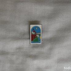 Pins de colección: PIN ESMALTADO DE ARCOS DE LA FRONTERA ( CÁDIZ). Lote 182882522