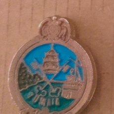 Pins de colección: PIN ESCUDO HERÁLDICO ZUMAYA - GUIPÚZCOA . Lote 183096520