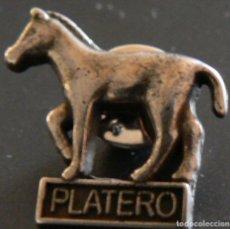 Pins de colección: PIN PLATERO TONO PLATEADO.. Lote 183173383