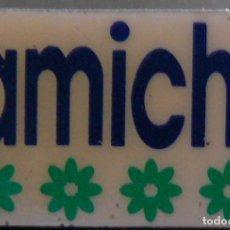 Pins de colección: PIN AMICHI AÑOS 90.. Lote 183173753