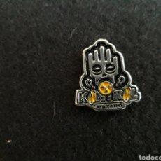 Pins de colección: PIN DISCOTECA. Lote 183441046