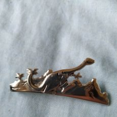 Pins de colección: PASACORBATA AGUJA CORBATA DINOSAURIO NO PIN. Lote 183540408