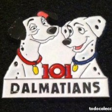 Pins de colección: ANTIGUO PIN 101 DALMATAS (DISNEY). Lote 183759940