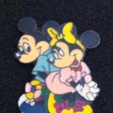 Pins de colección: PIN MICKEY MOUSE. Lote 183883827