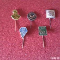 Pins de colección: LOTE PINS. Lote 184173197