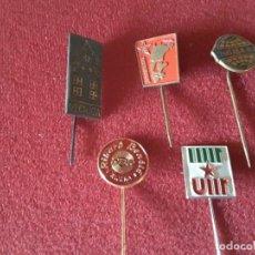 Pins de colección: LOTE PINS. Lote 184173388