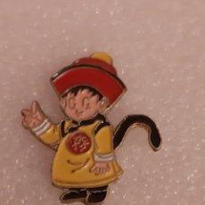 Pins de colección: PINS CHINO. Lote 186276121