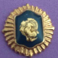 Pins de colección: PIN POLICIA FEDERAL ARGENTINA. Lote 186317990