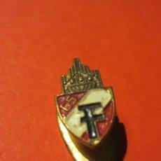 Pins de colección: PIN DE OJAL . DESCONOCIDO.. Lote 187539212