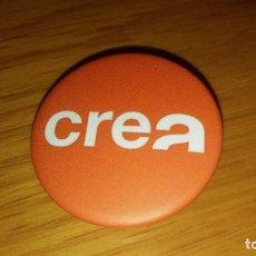 Pins de colección: PIN CHAPA COMERCIAL CREA. Lote 187541900