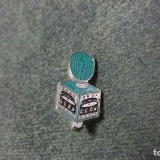 Pins de colección: PIN ONDA CERO CADENA DE RADIO. Lote 188448328