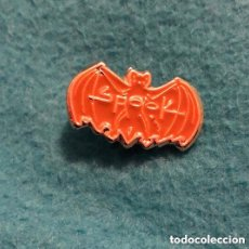 Pins de colección: PIN DISCOTECA SPOOK. Lote 188679242