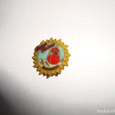 Pins de colección: ANTIGUA INSIGNIA PIN AGUJA LA MOLINA TOSSA D'ALP. Lote 188716281