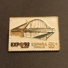 Pins de colección: EXPO 92 SEVILLA. Lote 189712367