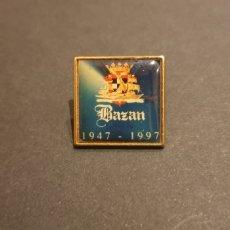 Pins de colección: PINS BAZÁN CADIZ. Lote 189833697