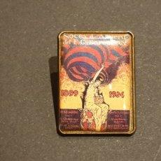 Pins de colección: PINS F.C BARCELONA. Lote 189833922