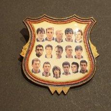 Pins de colección: PINS F.C BARCELONA SPORT. Lote 189833982