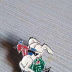 Pins de colección: PIN CATALUNYA SANT JORDI. Lote 190064013