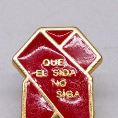 Pins de colección: PIN ESMALTADO. Lote 190757038