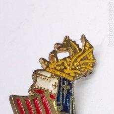 Pins de colección: PIN ESMALTADO. Lote 190765087